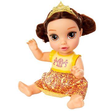 Imagen de Muñeca bella bebe original Disney