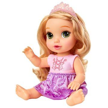 Imagen de Muñeca Rapunzel bebe original Disney