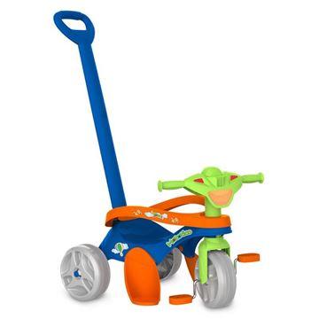 Imagen de Triciclo paseo con guía Bandeirante