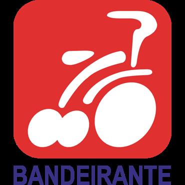 Logo de la marca BANDEIRANTE